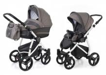 Купить коляска esspero newborn lux 2 в 1 шасси grey 252502