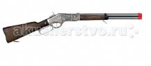 Купить gonher игрушечное оружие винтовка на 8 пистонов малая модель 99/0