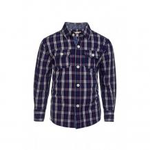 Купить oldos рубашка с длинным рукавом для мальчика аризона oss191tjt37