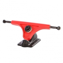 Купить подвеска для лонгборда 1шт. slant aluminum inverted truck red/black 150 mm 8.6 (21.8 см) ( id 1069385 )