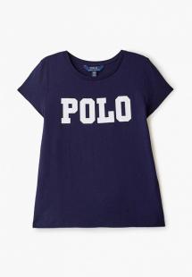 Купить футболка polo ralph lauren po006egfnhc2inl