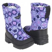 Купить сапоги kuoma putkivarsi, цвет: фиолетовый ( id 11346160 )
