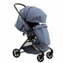 Купить прогулочная коляска farfello airy, цвет: голубой ( id 11456650 )