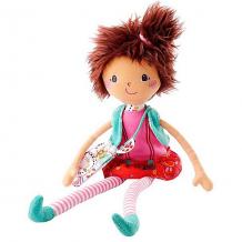 """Купить мягкая кукла lilliputiens """"мона"""", подарочная упаковка ( id 9611560 )"""