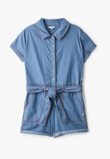 Купить комбинезон джинсовый little marc jacobs li046egiclf7k12y