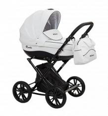 Купить коляска-люлька для новорожденного mr sandman rustle, цвет: белый ( id 9752547 )