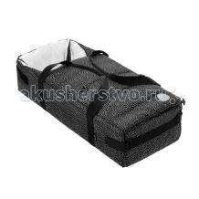 Купить сумка-переноска seed pli mg papoose в коляску