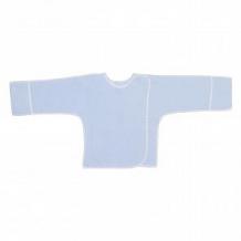 Купить распашонка чудесные одежки, цвет: белый ( id 12491602 )