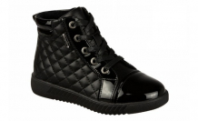 Купить indigo kids ботинки для девочки 51-858 51-858