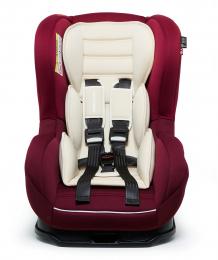 Купить автокресло mothercare madrid комбинированное, детское, цвет: красный mothercare 2140719