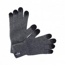 Купить перчатки nels enar, цвет: серый ( id 11291750 )