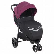 Купить прогулочная коляска mccan adele, цвет: ягодный ( id 12170500 )