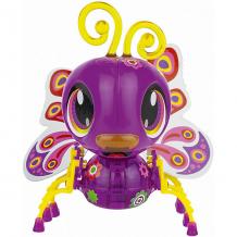 Купить игрушка 1toy роболайф бабочка интерактивная ( id 12811121 )