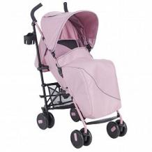 Купить коляска-трость glory 1110, цвет: розовый ( id 12155452 )