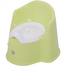Горшок Happy Baby Zozzy, светло-зелёный ( ID 4390744 )