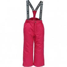 Купить брюки huppa freja , цвет: фуксия ( id 11292674 )