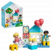 Купить конструктор lego duplo 10925 игровая комната ( id 12180148 )