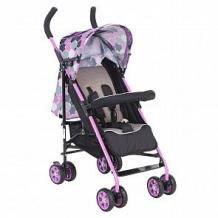 Купить коляска-трость glory 1105, цвет: фиолетовый ( id 12155488 )