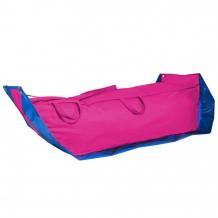 Купить тюбинг protect альпийские сани надувные 2-х местные 130 см 555