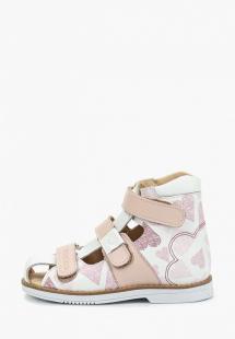 Купить сандалии tapiboo ft-26008.18-sl05o.02