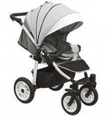 Прогулочная коляска Camarelo Eos, цвет: светло-серый/серый ( ID 9608991 )