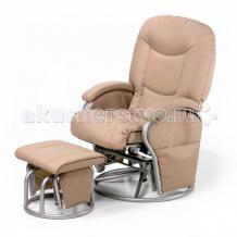 Купить кресло для мамы hauck metal glider 6870