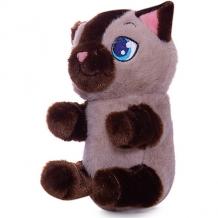 """Купить интерактивная игрушка imc toys """"котенок"""", бежево-коричневый ( id 9391984 )"""
