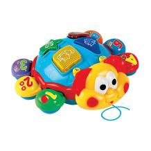 """Купить интерактивная игрушка умка """"говорящий жук"""" (свет, звук) ( id 7117605 )"""