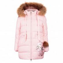 Купить куртка fun time, цвет: розовый ( id 10912148 )