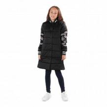 Купить пальто милашка сьюзи, цвет: черный ( id 11447344 )