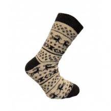 Купить носки janus, серый, черный mothercare 997242982