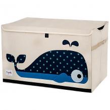 Купить сундук для хранения игрушек 3 sprouts кит 10826427