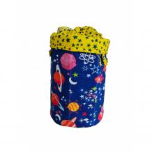 Купить доммой мешок для игрушек космос 9du114z