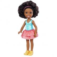 Купить mattel barbie dwj35 барби кукла челси