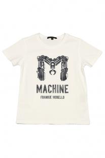 Купить футболка fmj ( размер: 116 6лет ), 10064127