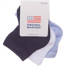 Купить носки original marines, 3 пары ( id 8018891 )