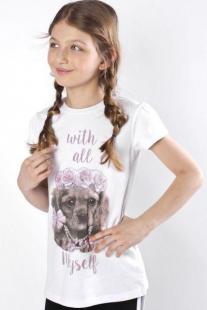 Купить футболка 349151202 y-clu'