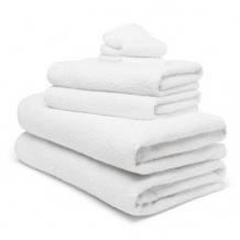 Купить набор полотенец mothercare для купания, цвет: белый mothercare 7215580