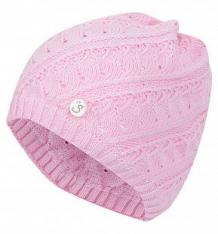 Купить шапка sterntaler, цвет: розовый ( id 10429037 )