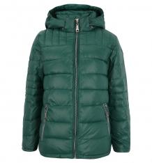 Купить куртка ovas фабио, цвет: зеленый ( id 10377812 )