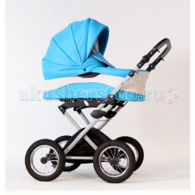 Купить коляска-люлька retrus via rvia1