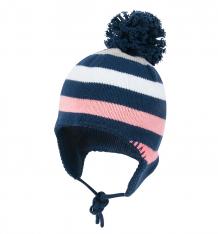 Купить шапка play today, цвет: розовый/синий ( id 3595378 )