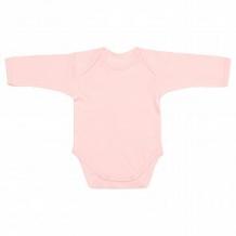 Купить боди чудесные одежки, цвет: розовый ( id 11207456 )