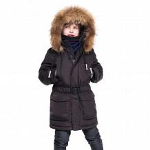 Купить куртка boom by orby, цвет: черный ( id 11116460 )