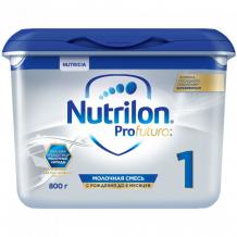 Купить nutrilon 1 superpremium молочная смесь profutura 0-6 мес. 800 г 140224