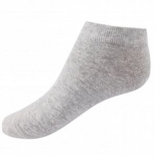 Купить носки lansa, цвет: серый ( id 10702016 )
