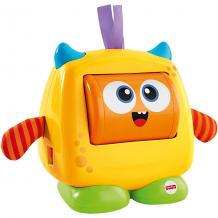 Купить развивающая игрушка fisher-price «добрый монстрик» ( id 5073996 )