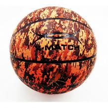 Купить мяч баскетбольный x-match ламинированный, 21 см ( id 11102604 )