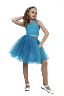 Купить платье ladetto ( размер: 140 34 ), 10325297
