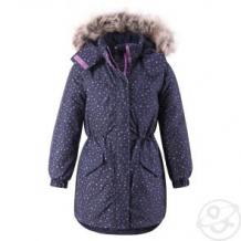 Купить куртка lassie sira, цвет: синий ( id 10856231 )